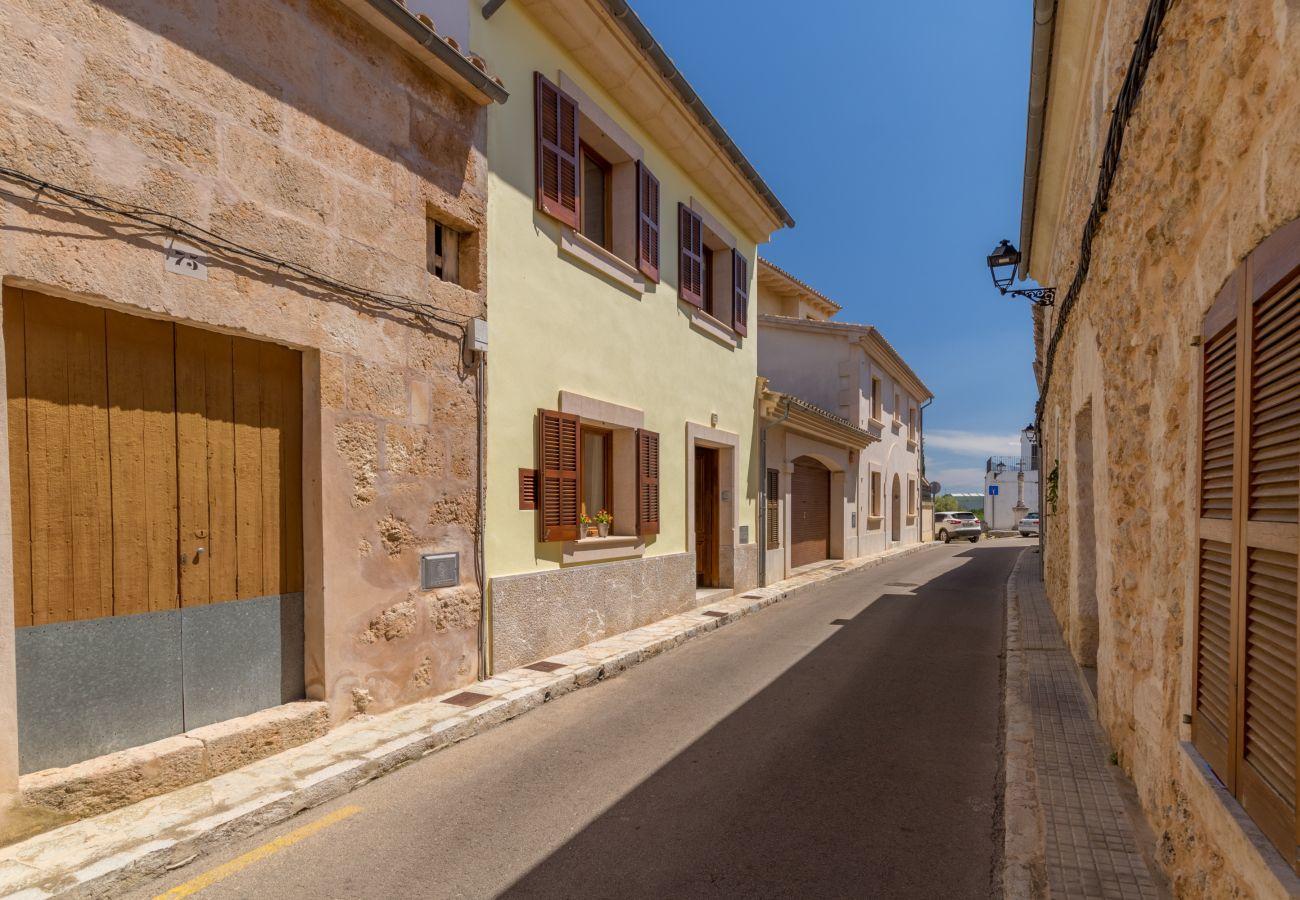 Ferienhaus in Muro - CAS PADRI