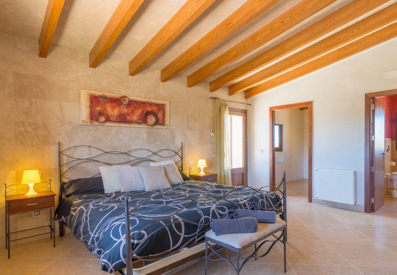 Landhaus in Manacor - Finca Rancho Son Gener