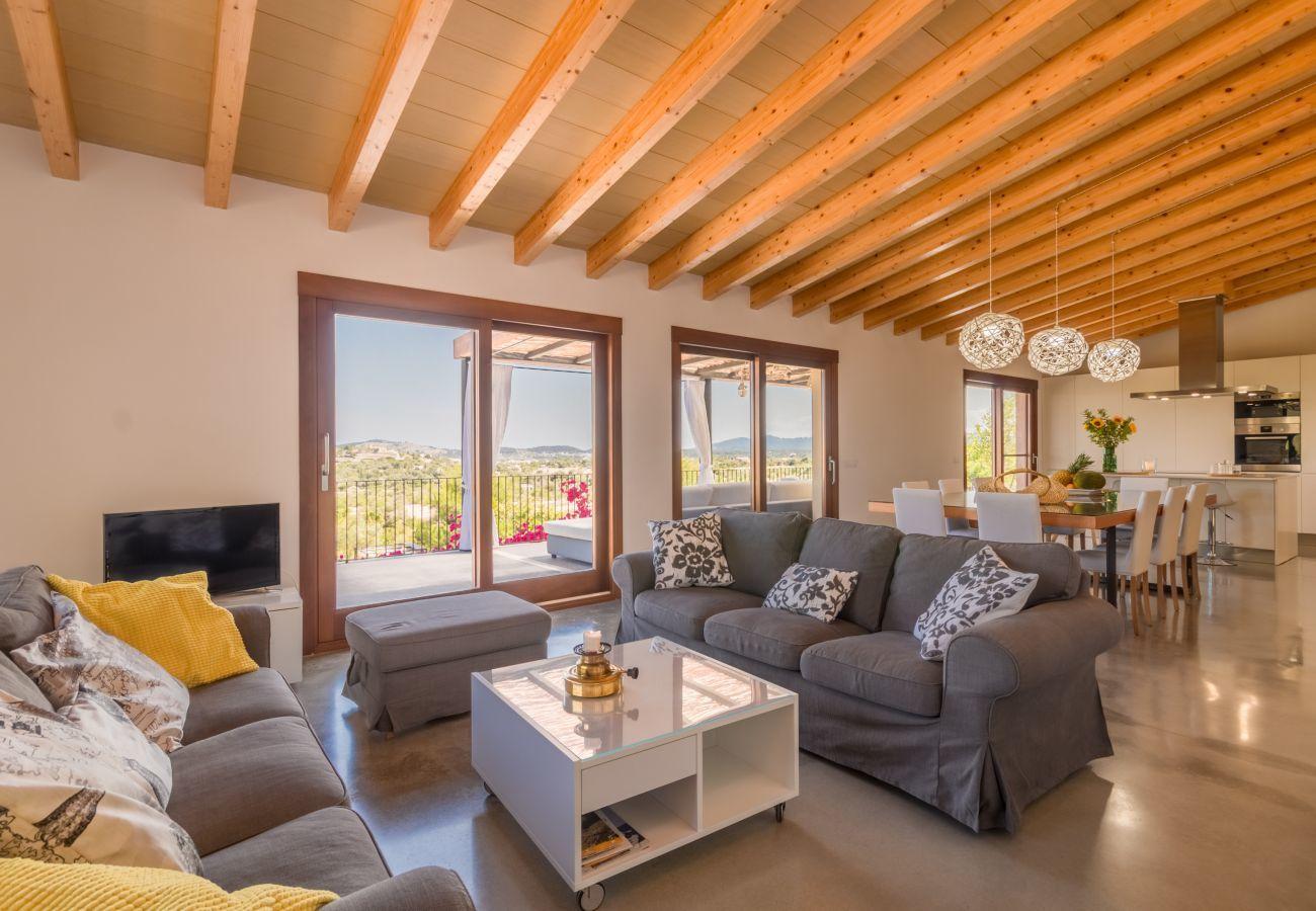 Landhaus in Arta - Sa Badeia de Arta, Finca 5StarsHome Mallorca