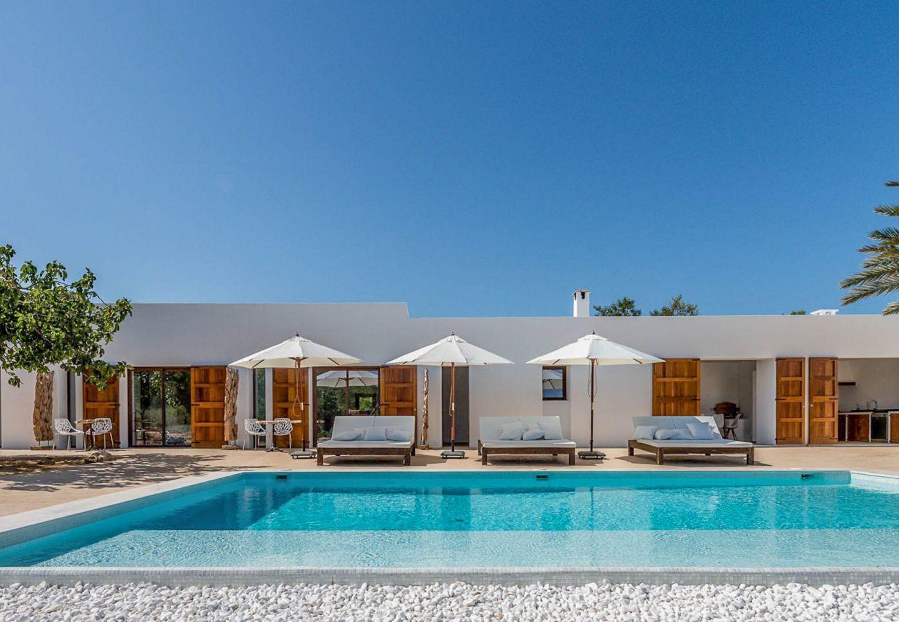 Villa in Sant Llorenç de Balafia - La Divina, Villa 5StarsHome Ibiza