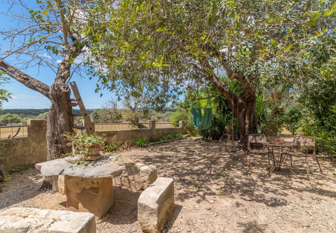 Landhaus in Sant Llorenç Des Cardassar - Son Barbot Cardasar, Finca 5StarsHome Mallorca