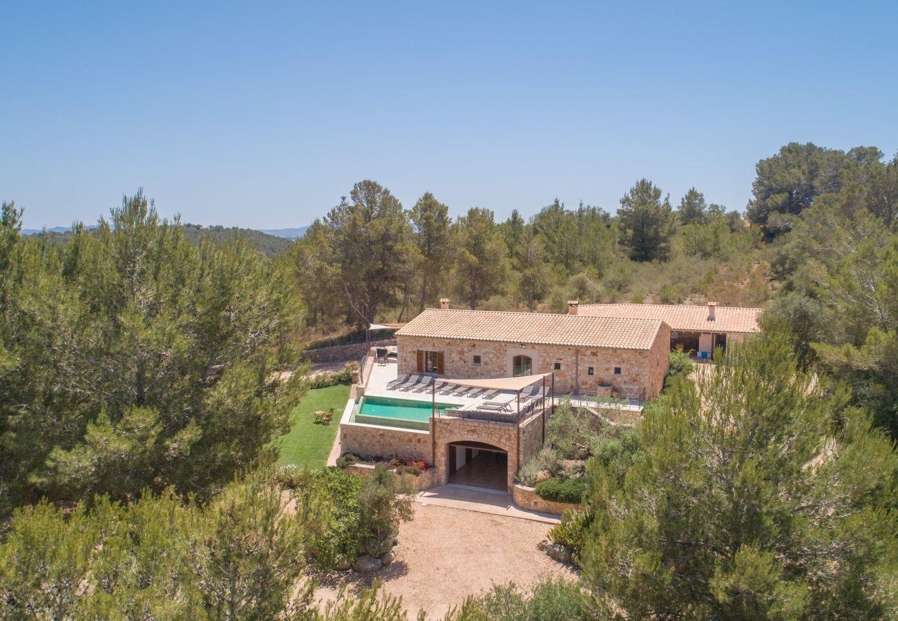 Landhaus in Sant Joan - Vista Sa Tanca, House 5StarsHome Mallorca