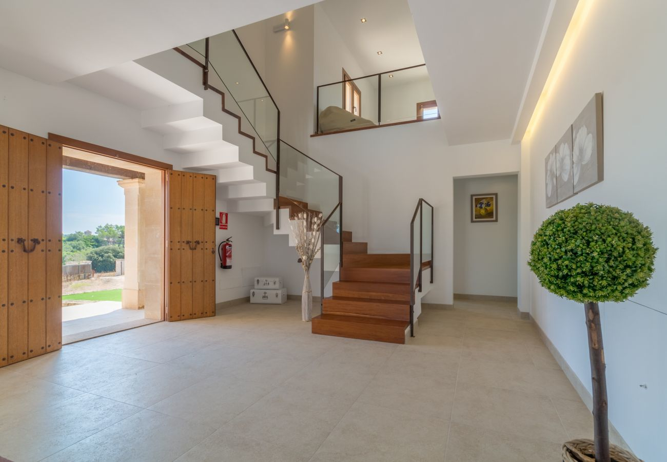 Villa in Lloret de Vistalegre - Sa Font de Lloret, Finca 5StarsHome Mallorca