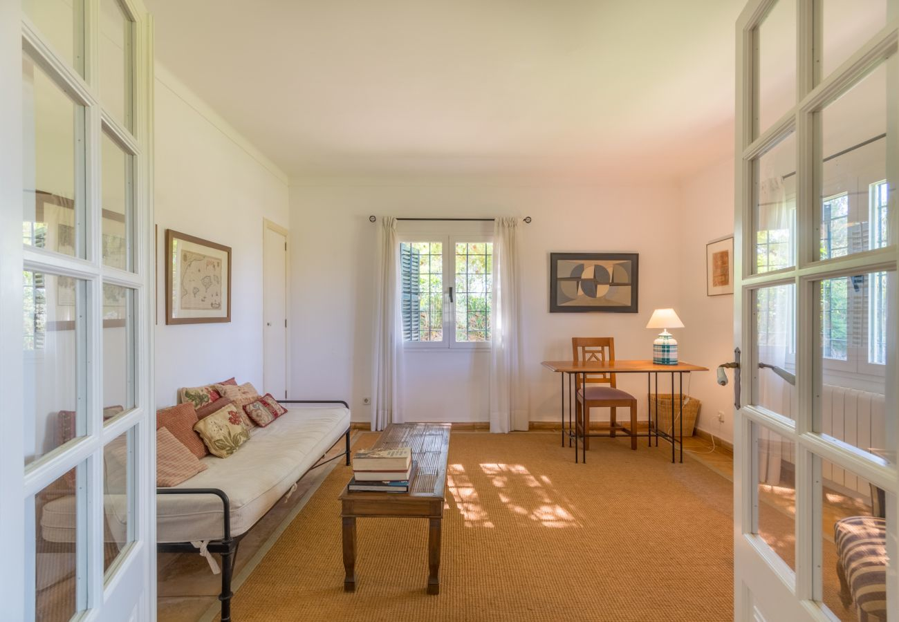 Landhaus in Manacor - Sestador Blat, Finca 5StarsHome Mallorca