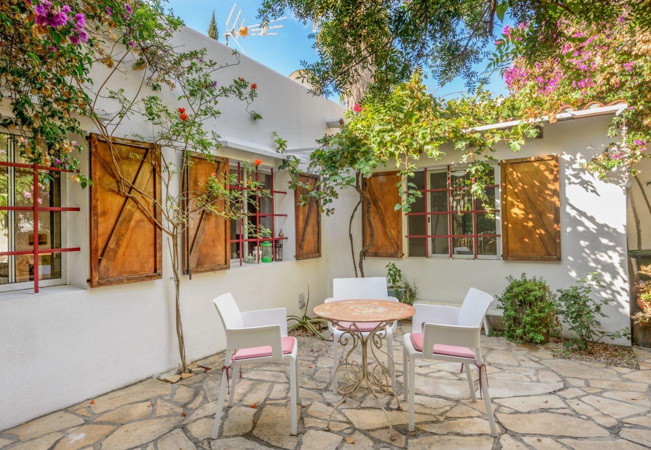 Villa in Santa Eulària des Riu - Lorac Llonga, Villa 5StarsHome Ibiza