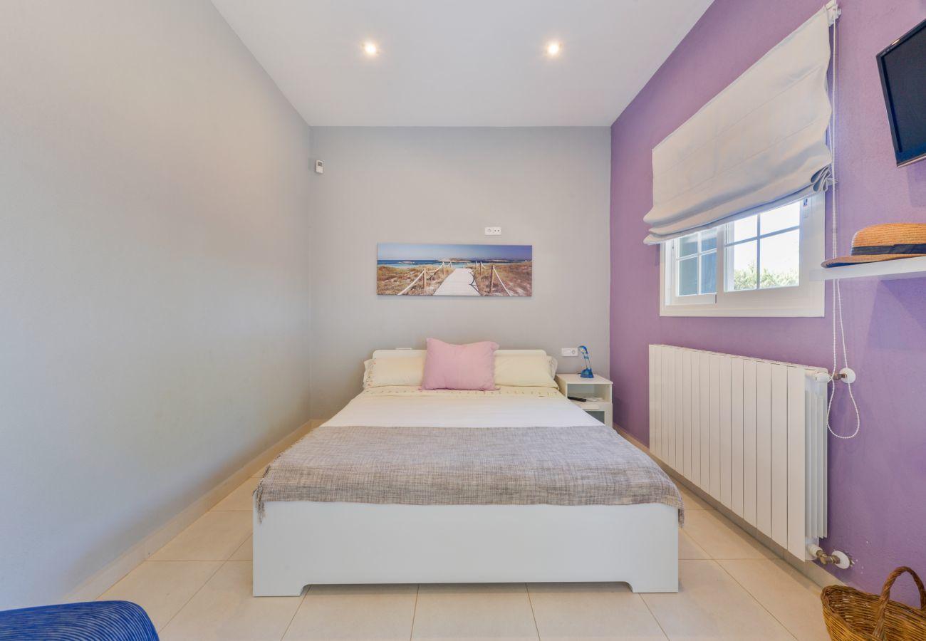 Villa in Sant Josep de Sa Talaia - Le Oasis, Villa 5StarsHome Ibiza
