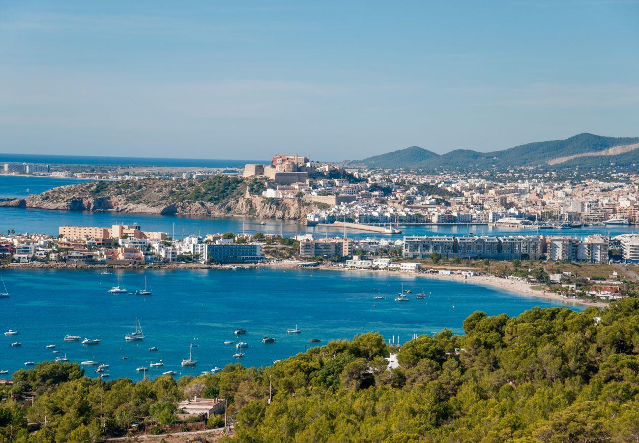 Villa in Ibiza - Miguel Simo, Villa 5StarsHome Ibiza