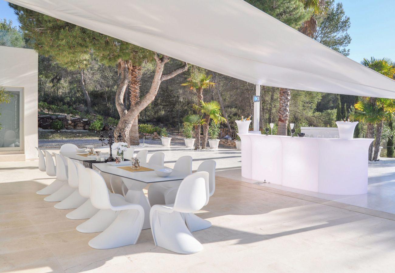 Villa in Sant Josep de Sa Talaia - La Macasa, Villa 5StarsHome Ibiza