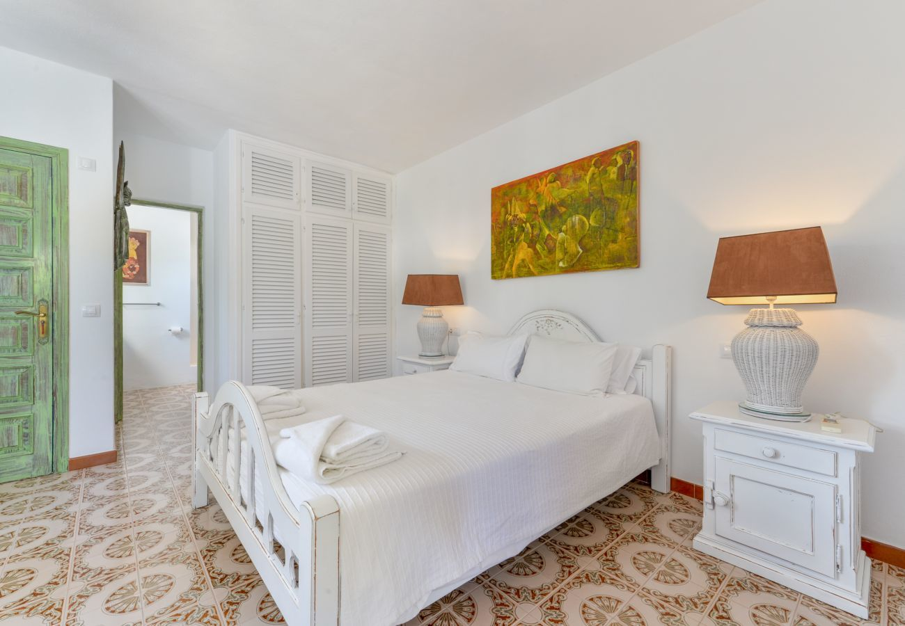 Villa in Santa Eulària des Riu - Langosta, Villa 5StarsHome Ibiza