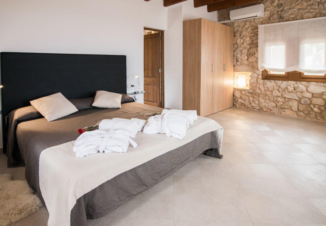 Villa in Lloret de Vistalegre - Es Turo Daviu, Finca 5StarsHome Mallorca