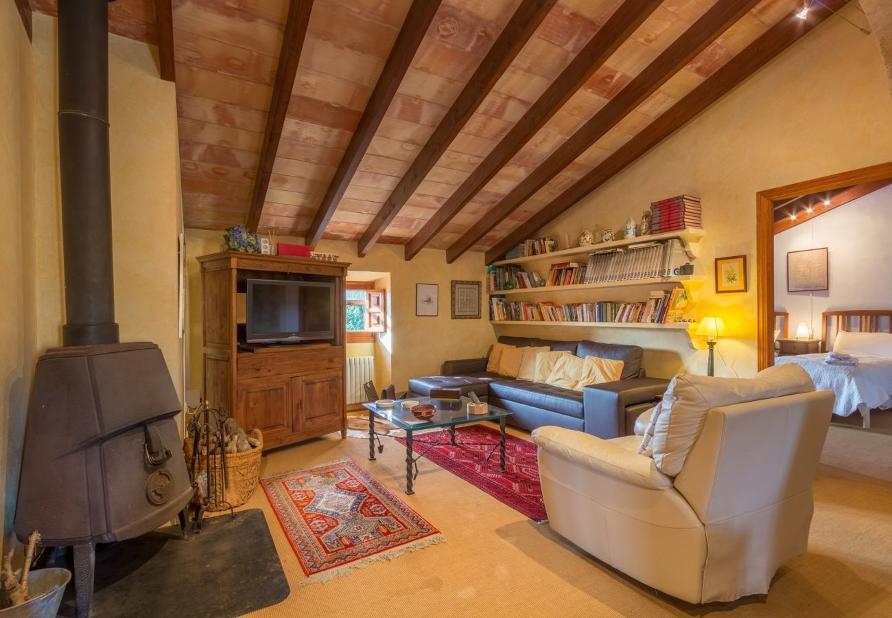 Villa in Son Servera - LeXiclati, Finca 5StarsHome Mallorca