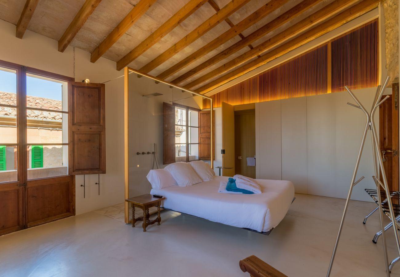 Villa in Montuïri - Can Moio, Villa 5StarsHome Mallorca