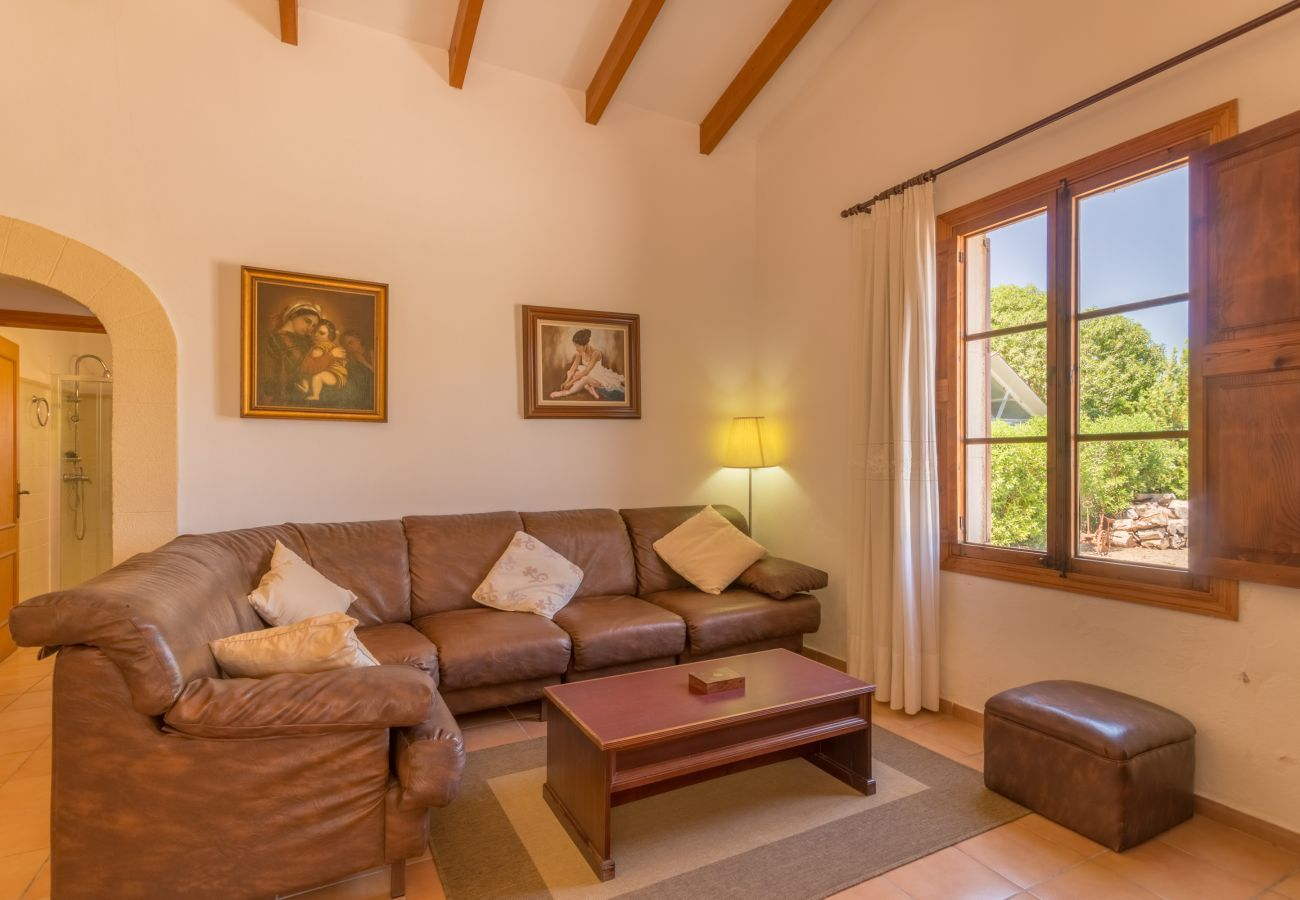 Landhaus in Santa Margalida - Sa Cova Dor, Finca 5StarsHome Mallorca