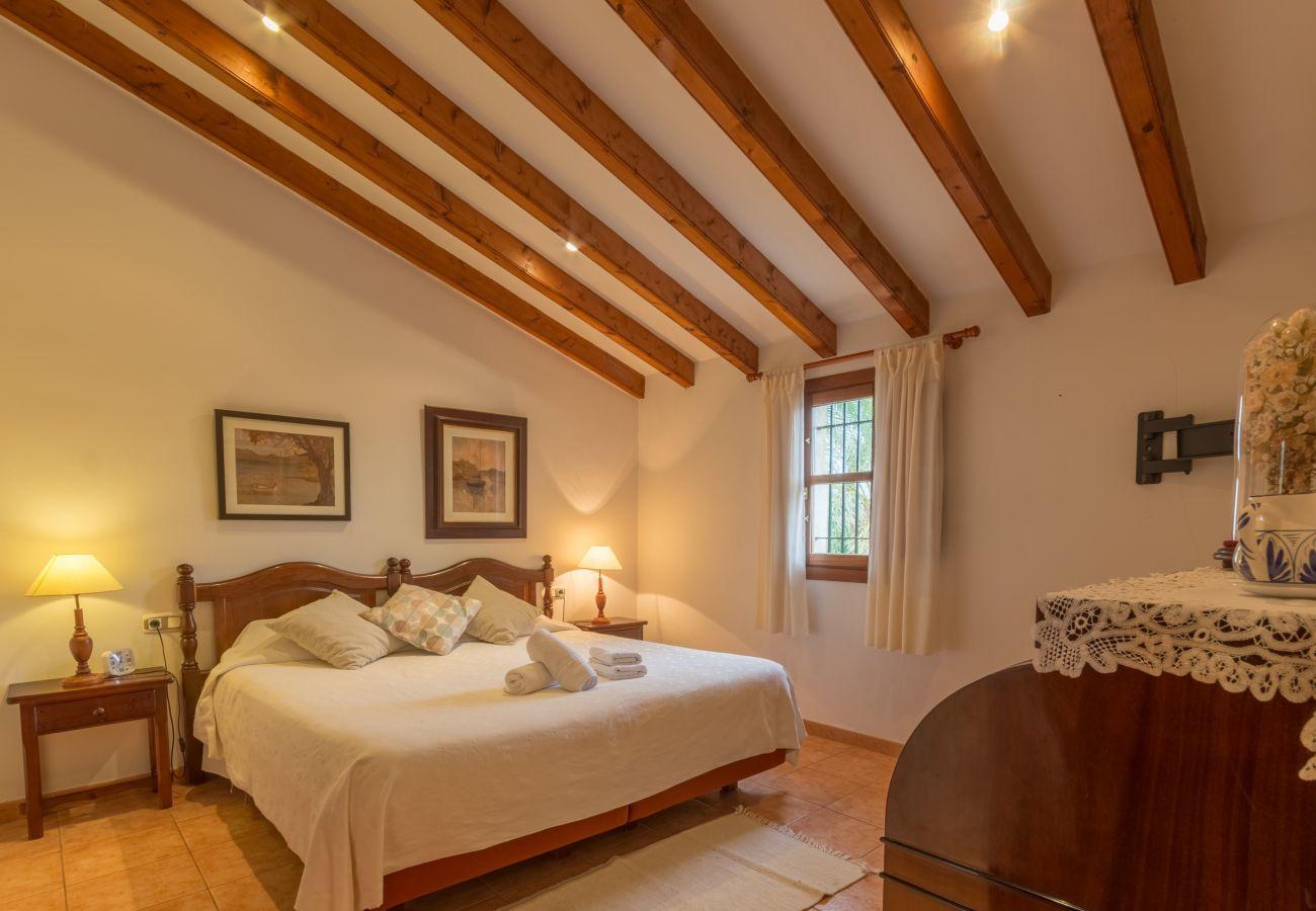 Finca in Buger - Anthony Puça, Villa 5StarsHome Mallorca