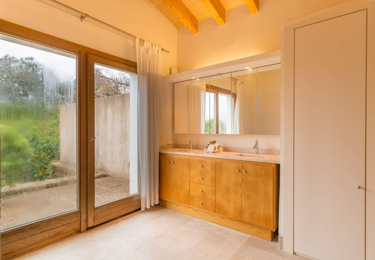 Finca in Buger - Raphael de Son Puça, Villa 5StarsHome Mallorca