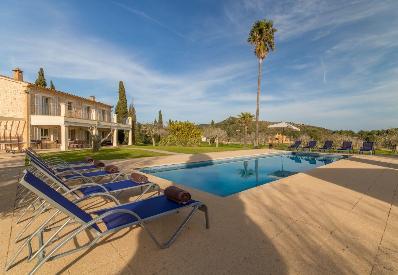 Villa in Capdepera - Can Gobea, Finca 5StarsHome Mallorca