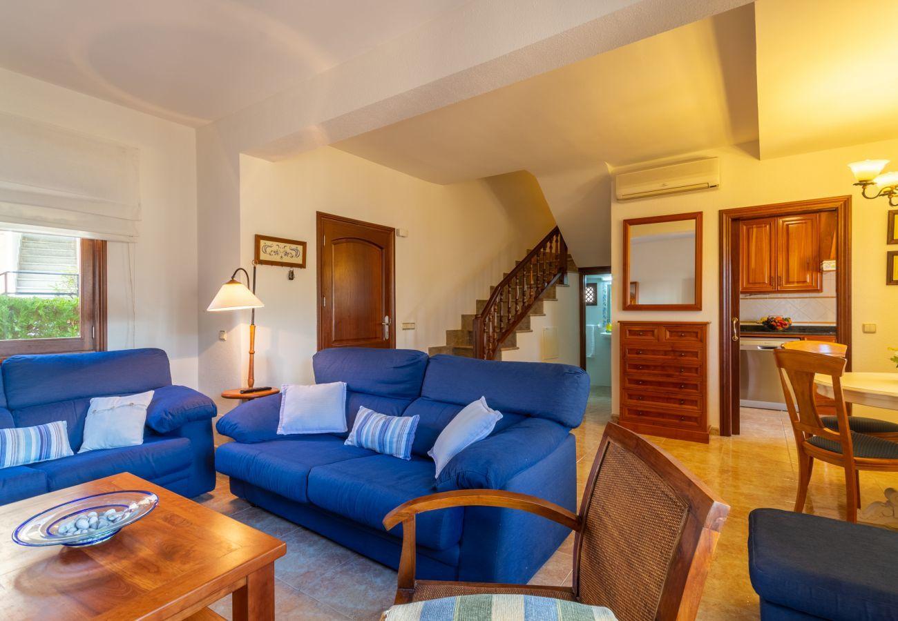 Ferienhaus in Alcudia - Nenufars, House 5StarsHome Mallorca