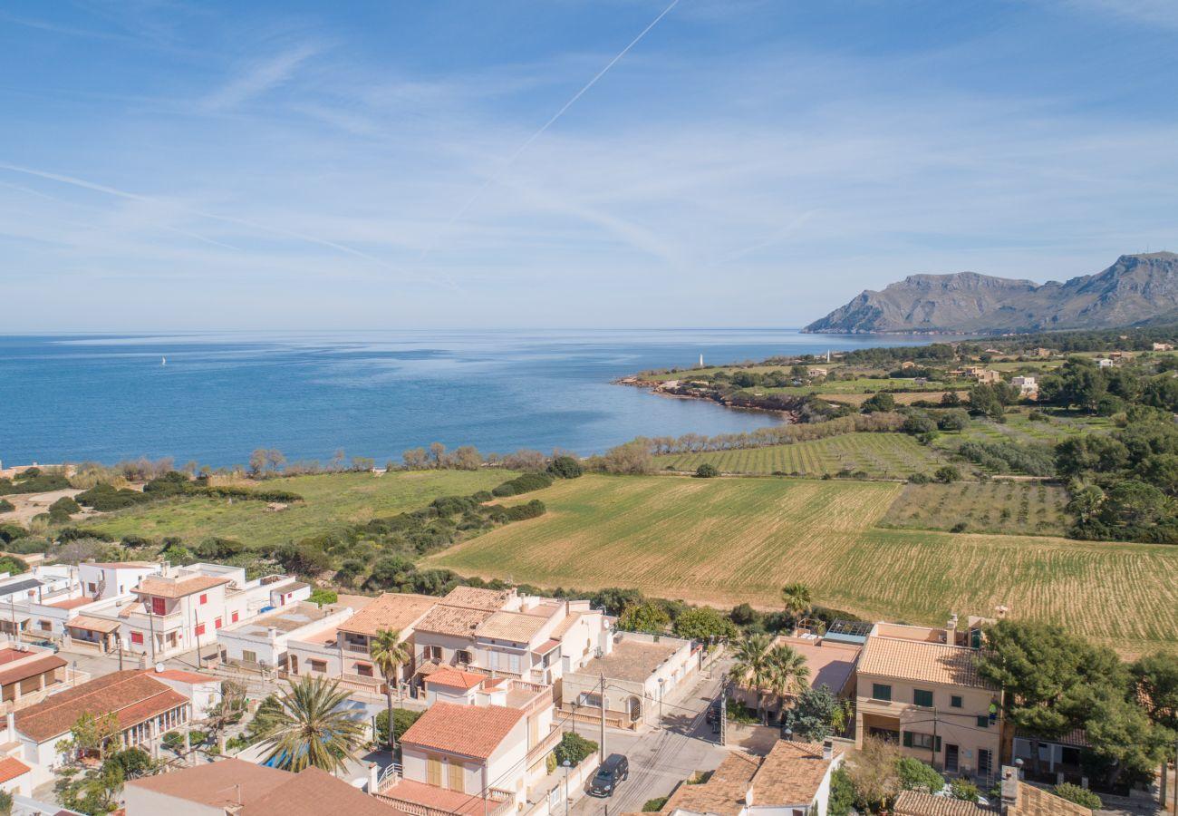 Ferienhaus in Colonia de Sant Pere - Sea House 37, House 5StarsHome Mallorca