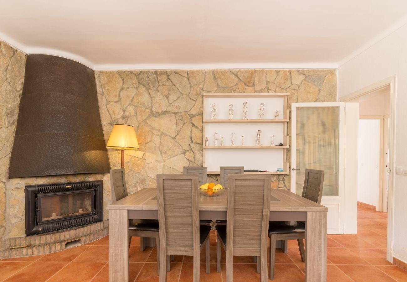 Ferienhaus in Cala Ratjada - Bona Mar, Villa 5StarsHome Mallorca
