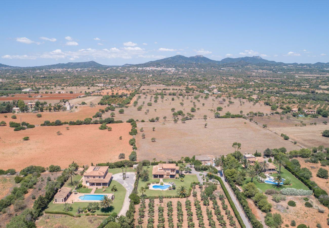 Villa in Felanitx - Short d'Or, Finca 5StarsHome Mallorca