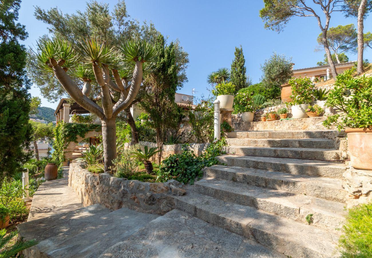 Villa in Port d' Andratx - Seldwyla Port Andratx, Villa 5StarsHome Mallorca
