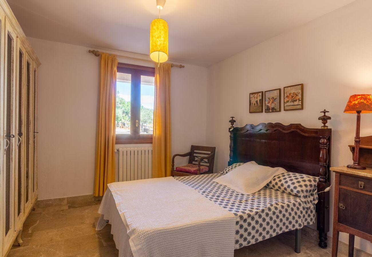 Villa in Inca - Puig Reure, Villa-Finca 5StarsHome Mallorca