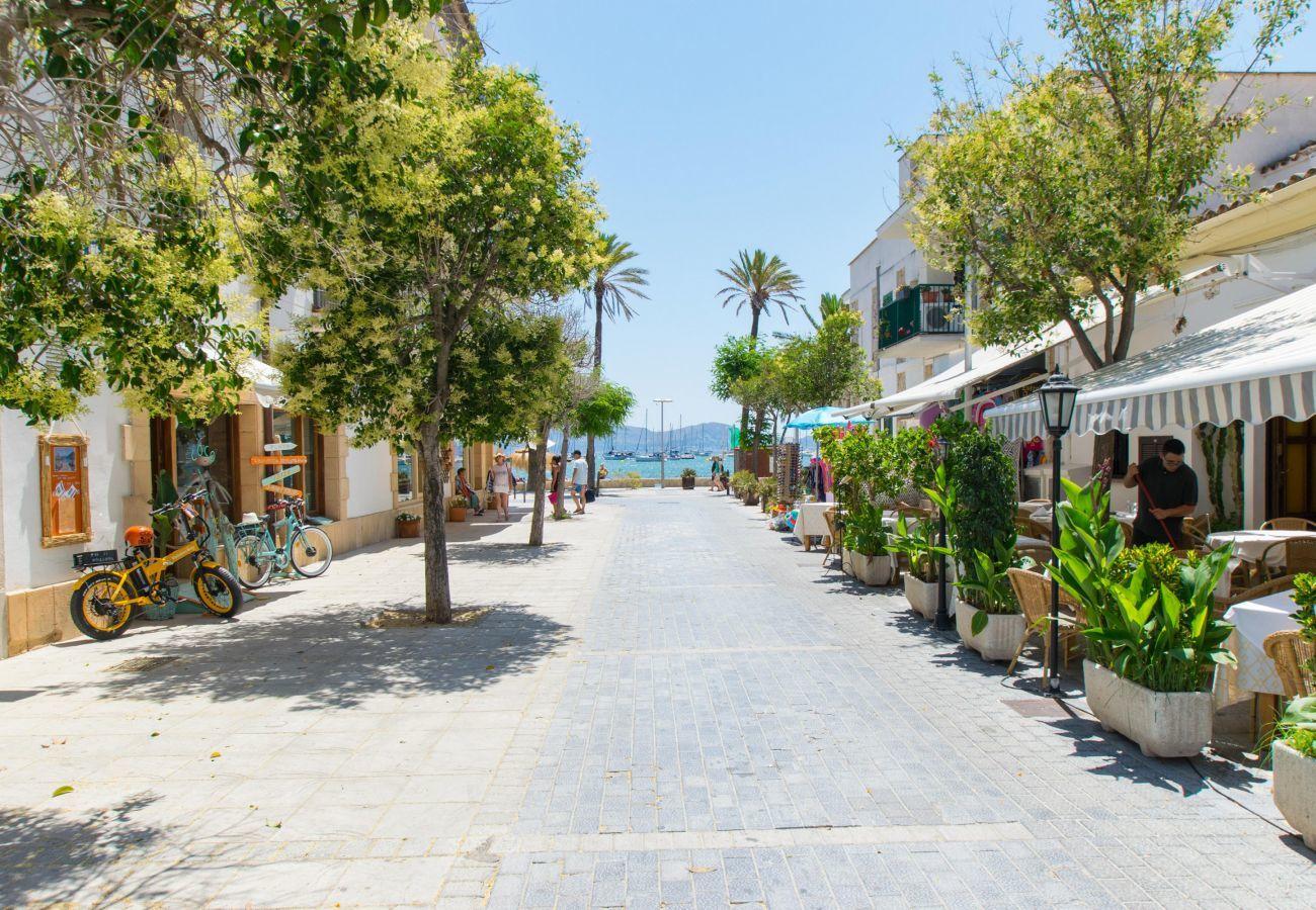 Landhaus in Sa Pobla - Carroza, Finca 5StarsHome Mallorca