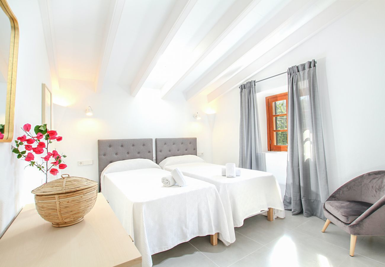 Landhaus in Pollensa / Pollença - James Roma, Villa-Finca 5StarsHome Mallorca