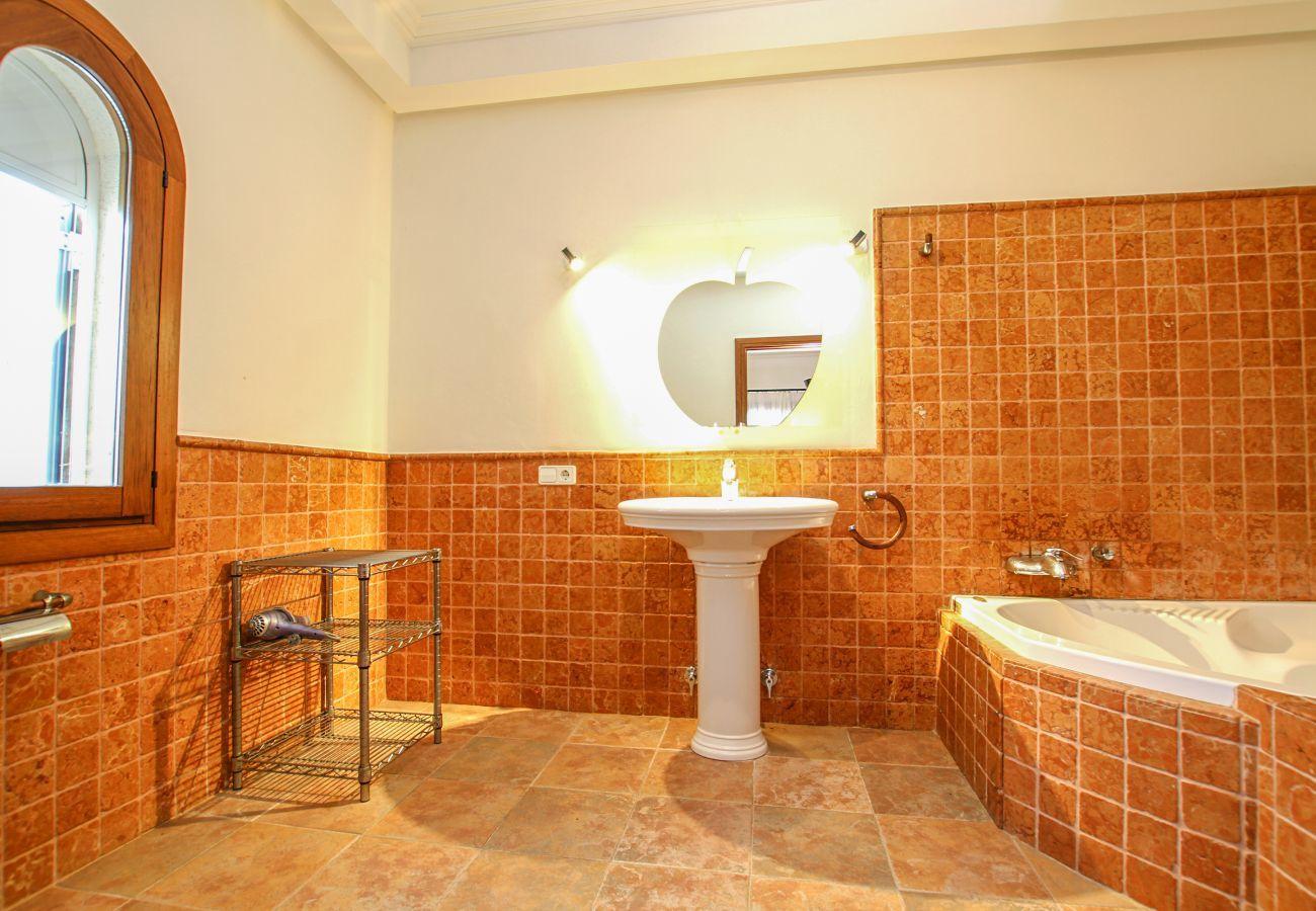 Landhaus in Pollensa / Pollença - Richvill, Villa-Finca 5StarsHome Mallorca